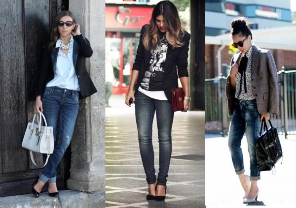 schoon vrouw outfits